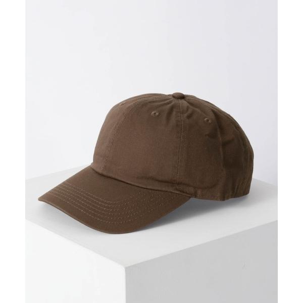 帽子キャップnewhattan/ニューハッタンSTONEWASHEDTWILLCAPウォッシュドツイルキャップ