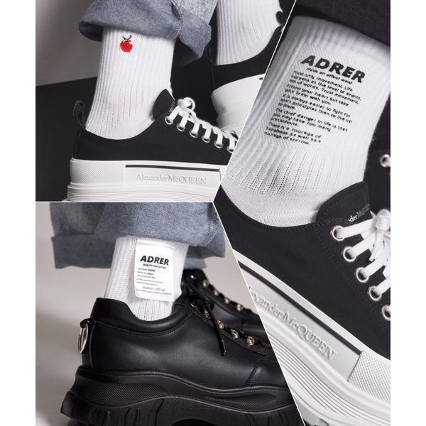 靴下オリジナルソックス3点セット