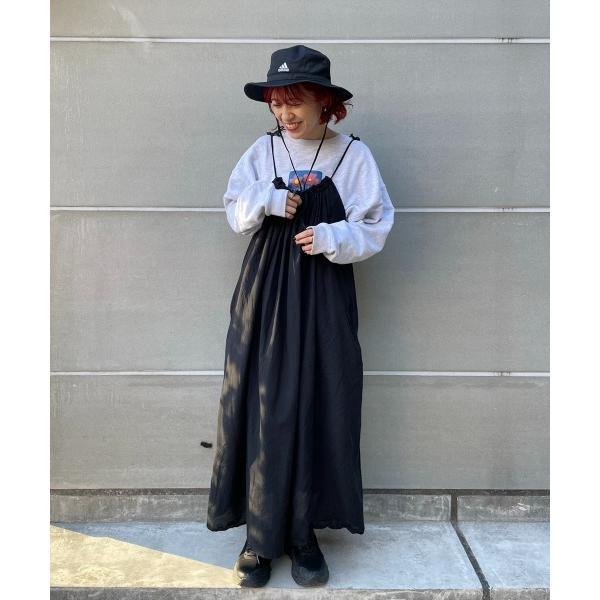 帽子ハット adidas 96ADMBOSLMADVENTURE/ アディダス メッシュアドベンチャーハットオーバーライド
