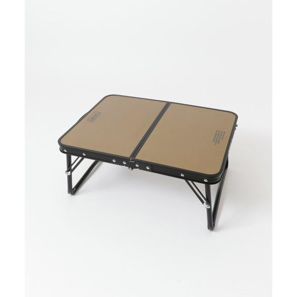 アーバンリサーチ×コールマン 別注ミニテーブルプラス