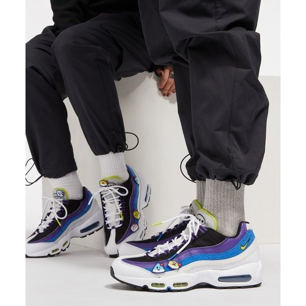 スニーカーナイキエアマックス95メンズシューズ/スニーカー/NikeAirMax95Men'sShoe
