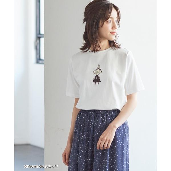tシャツTシャツムーミンTシャツ