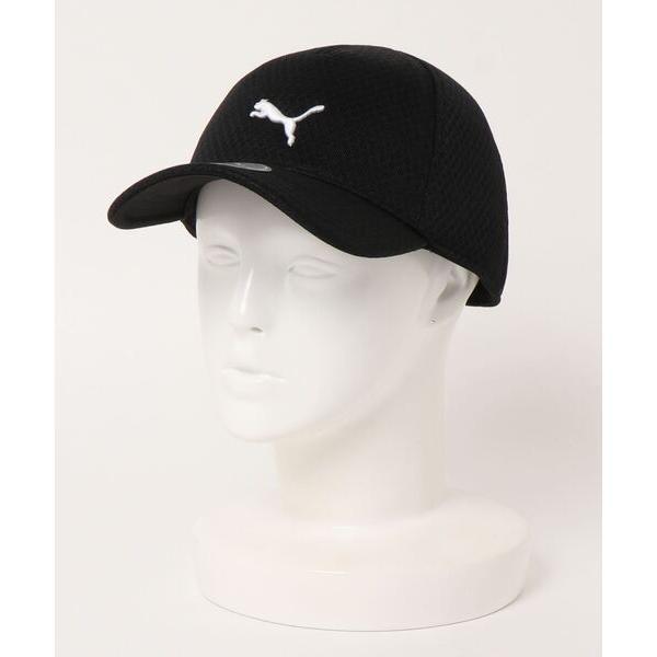 帽子キャップPUMAプーマトレーニングランニングメッシュキャップユニセックス