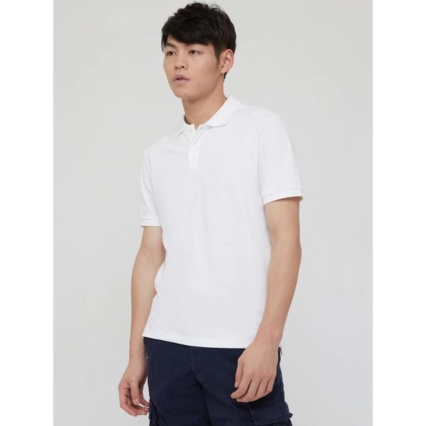 ポロシャツソフトポロシャツ