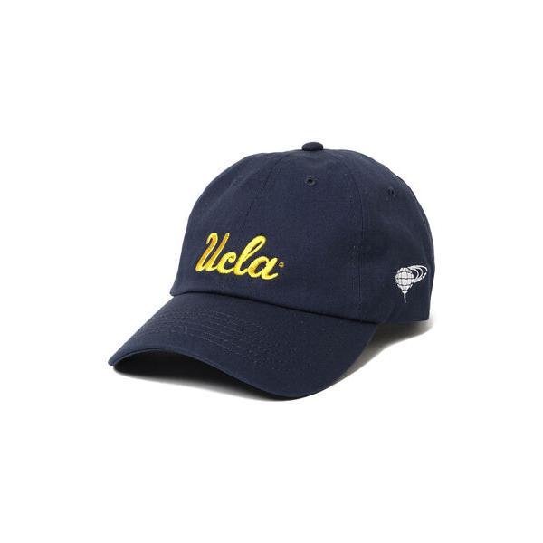 帽子キャップBEAMSGOLF/UCLAキャップ