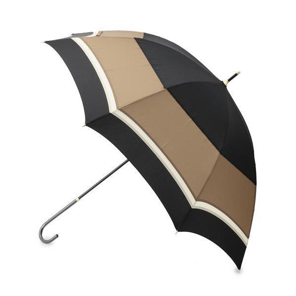 傘 BY パネルカラーアンブレラ/傘