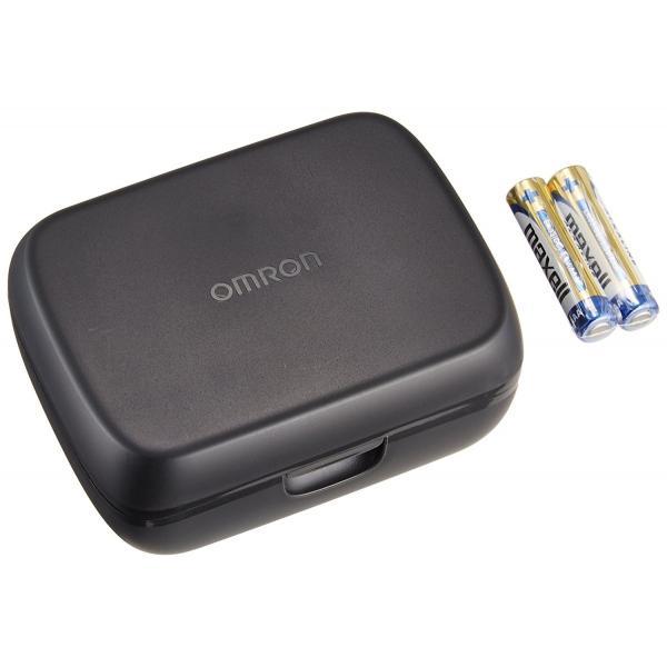 オムロン HEM-6301 手首式 自動血圧計 OMRON 正確測定サポート機能【あすつく】|zumi|04
