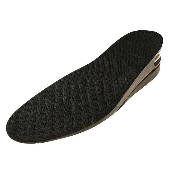 シークレットインソール 靴用中敷き クッション シューズ ブーツ スニーカー用