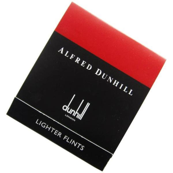 ダンヒル dunhill ライター 専用 フリント 発火石 赤 ローラガスライター用 着火石 LA1000R 9粒