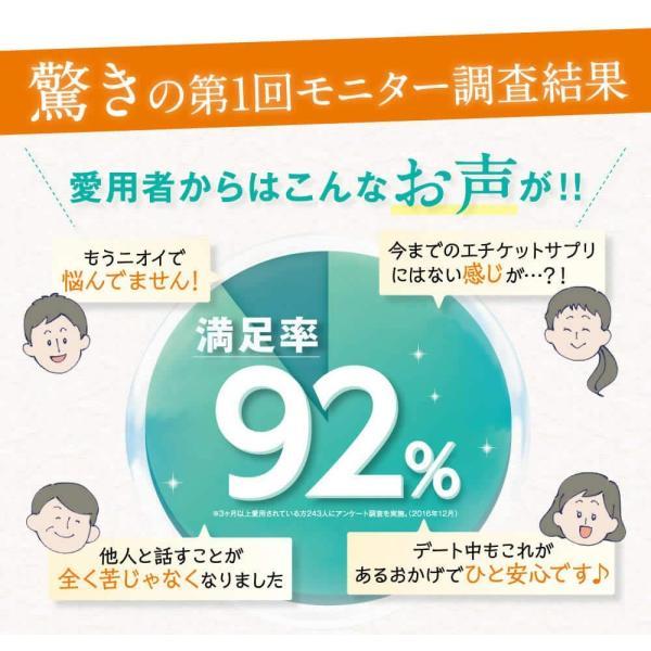 from COCORO(フロムココロ) [Frepure](フレピュア) サプリ タブレット チュアブルタイプ 30粒入り 2袋セット|zwink|04