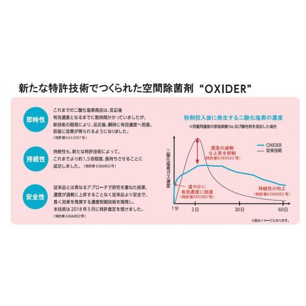 オキサイダー OXIDER 320g|zyouwasyouji-reiwa|02