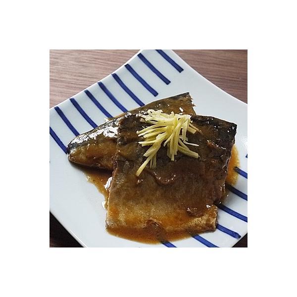 無添加・レトルトお魚お惣菜と缶詰セット(惣菜セット)|zyr|05