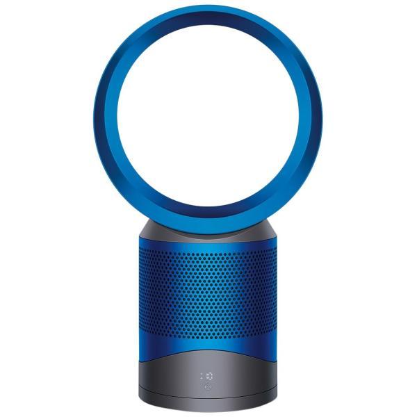 ダイソン 空気清浄機能付 テーブルファン dyson Pure Cool Link DP03IB アイアン/ブルー DP03IB