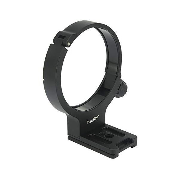 Haoge LMR-TL140 レンズカラー交換用足三脚マウントリングスタンドベース Tamron 100-400mm f/4.5-6.3