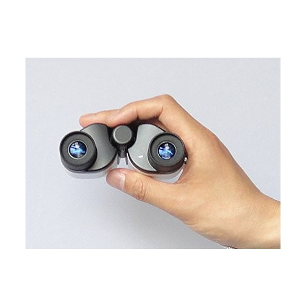 双眼鏡 ヒノデ 6x21?N1 (ホワイト)