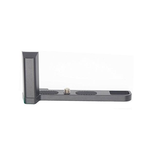 Nicad メタルハンドグリップ カメラスタンド for Sony DSC-RX100M RX100M2 RX100M3 RX100M4 R