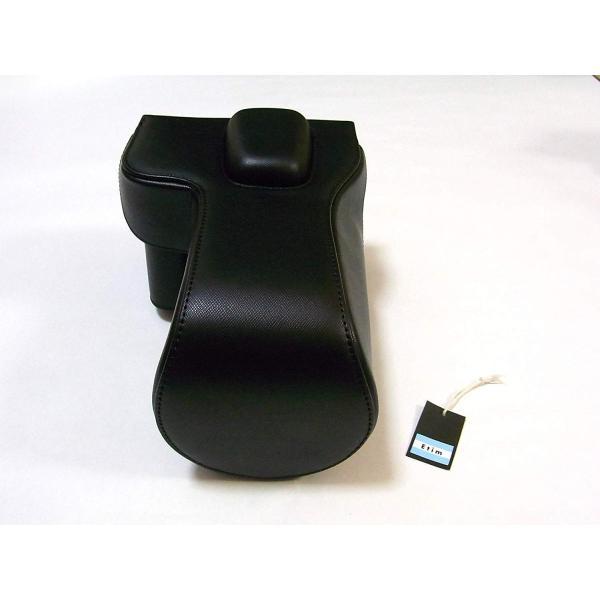 Nikon D7000 専用 18-105mm レンズキット対応 高級合皮レザー カメラケース クリーニングクロス付き ニコンEtimオリジ