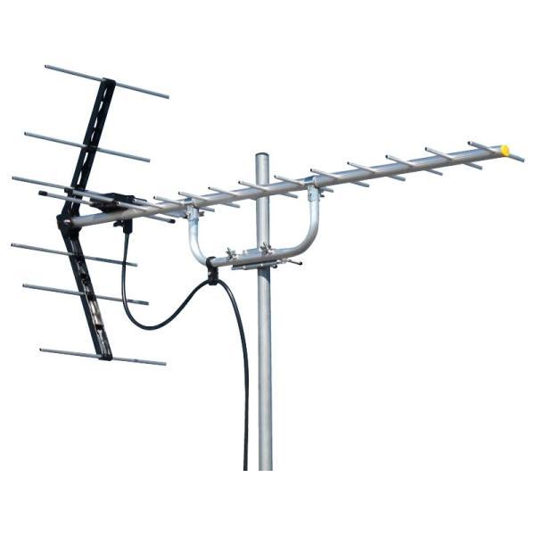 マスプロ電工 地上デジタル放送受信用 家庭用 UHFアンテナ 14素子 U146