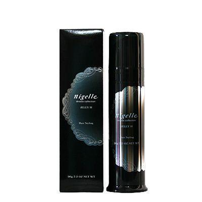 ミルボン ニゼル ジェリーH 90g (キラっと輝く濡れたような質感と動き) 0109