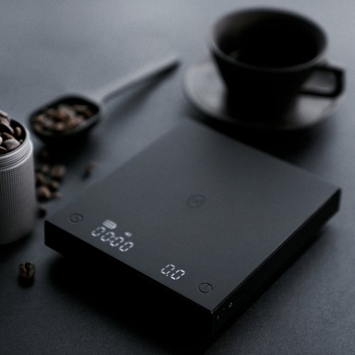 TIMEMORE BLACK MIRROR basic+ コーヒースケール 0141coffee 08