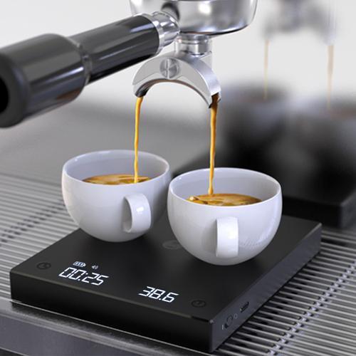 TIMEMORE BLACK MIRROR basic+ コーヒースケール 0141coffee 09