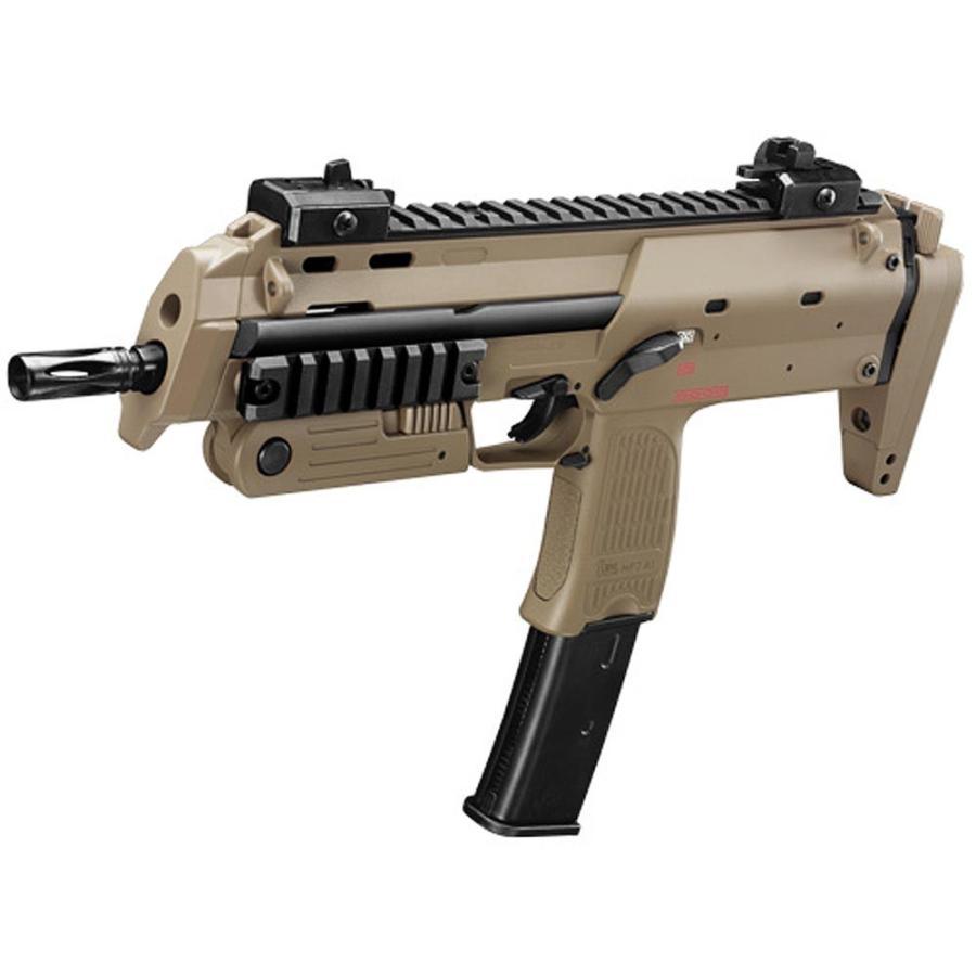 マルイ MP7A1 TANカラー(ガスブローバックマシンガン)※18才以上