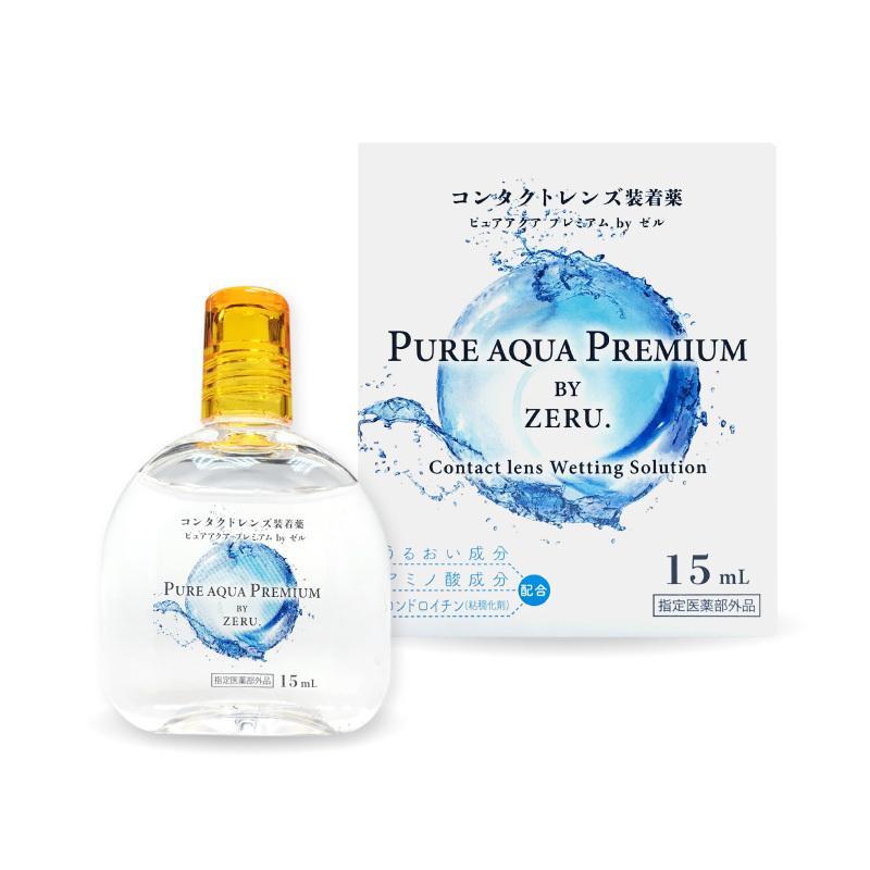 ピュアアクア プレミアム 装着薬 Pure aqua premium 指定医薬部外品 うるおい成分配合 モイスト 爆安プライス 1着でも送料無料 by ZERU クリーン