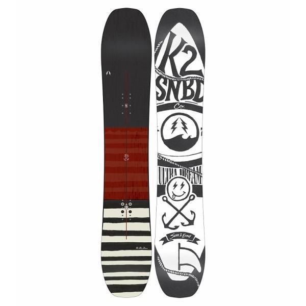2015-2016 K2【ULTRA DREAM/161】ケイツー スノーボード 板