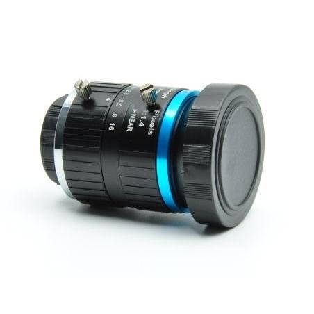 エッジAIカメラ広角レンズ6mmセット|102kboo|05