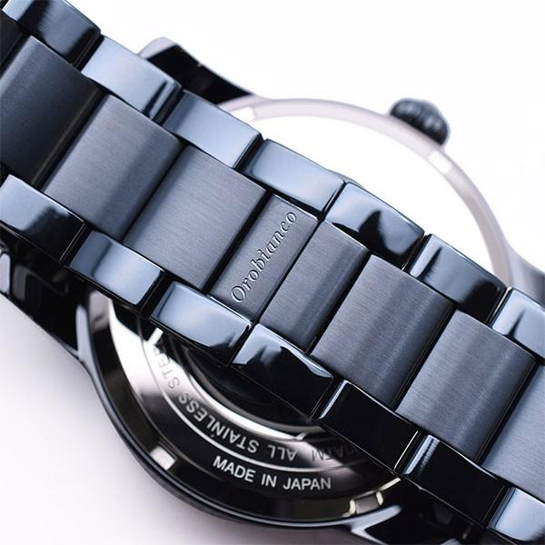 【お待たせしました!】オロビアンコ Orobianco 限定モデル OR-0011-PP1 [正規品] メンズ 腕時計 時計 スーツ ビジネス プレゼント【当日出荷】|10keiya|11