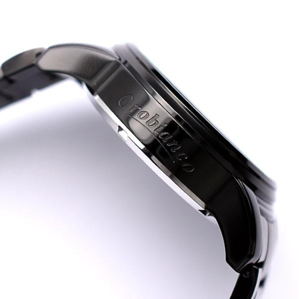 【お待たせしました!】オロビアンコ Orobianco 限定モデル OR-0011-PP1 [正規品] メンズ 腕時計 時計 スーツ ビジネス プレゼント【当日出荷】|10keiya|12