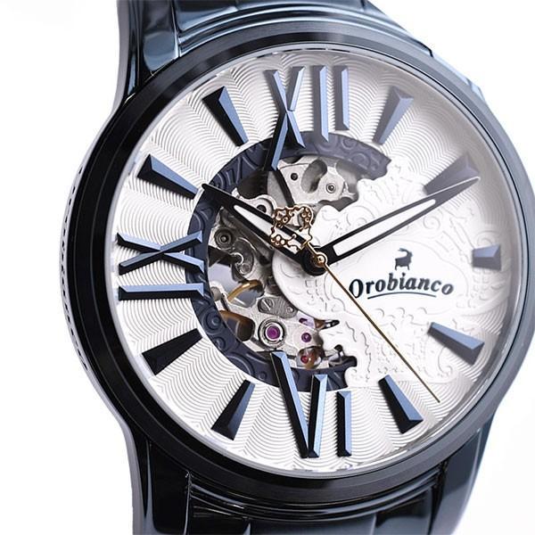 【お待たせしました!】オロビアンコ Orobianco 限定モデル OR-0011-PP1 [正規品] メンズ 腕時計 時計 スーツ ビジネス プレゼント【当日出荷】|10keiya|13