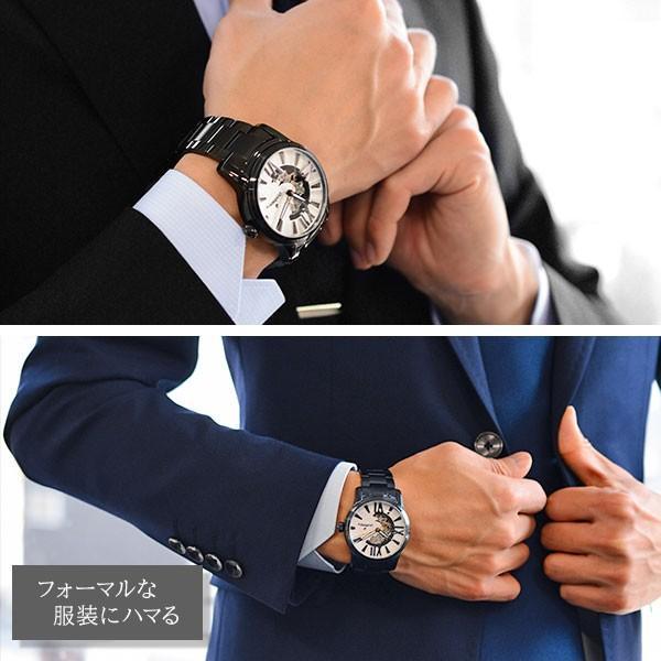 【お待たせしました!】オロビアンコ Orobianco 限定モデル OR-0011-PP1 [正規品] メンズ 腕時計 時計 スーツ ビジネス プレゼント【当日出荷】|10keiya|17