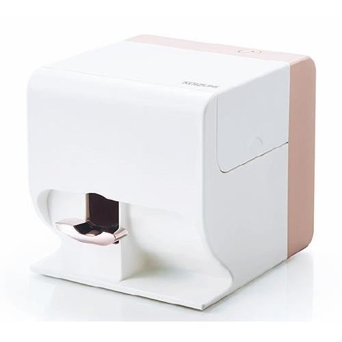 [コイズミ]プリネイル 本体 KNP-N800/P(ピンク)/セルフネイルプリンター