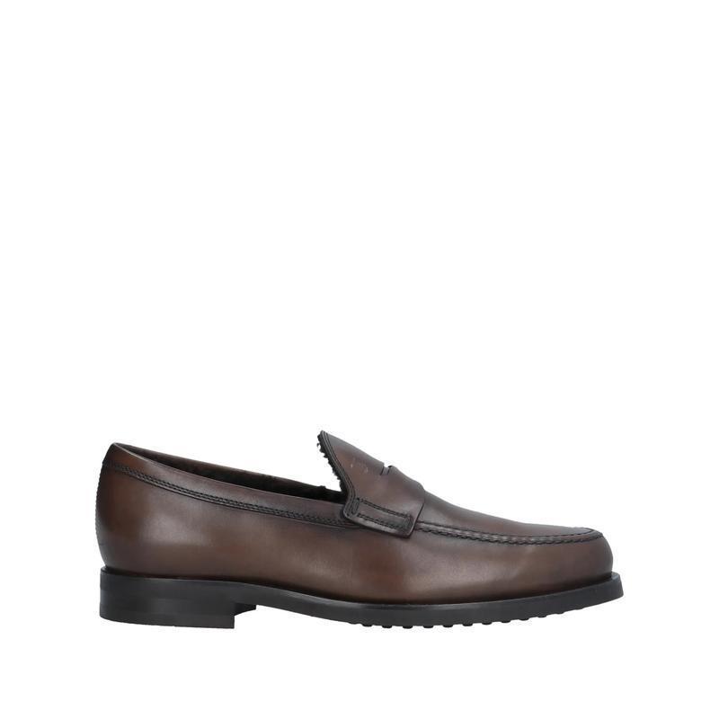 TOD'S トッズ モカシン ファッション  メンズファッション  メンズシューズ、紳士靴  モカシン ココア|1440|02