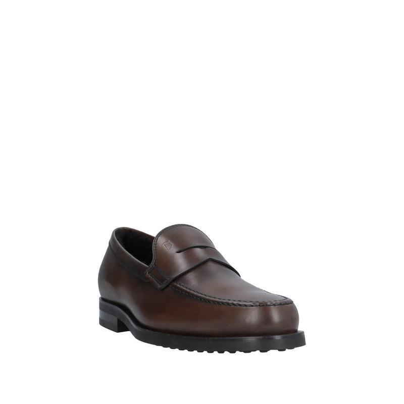 TOD'S トッズ モカシン ファッション  メンズファッション  メンズシューズ、紳士靴  モカシン ココア|1440|03