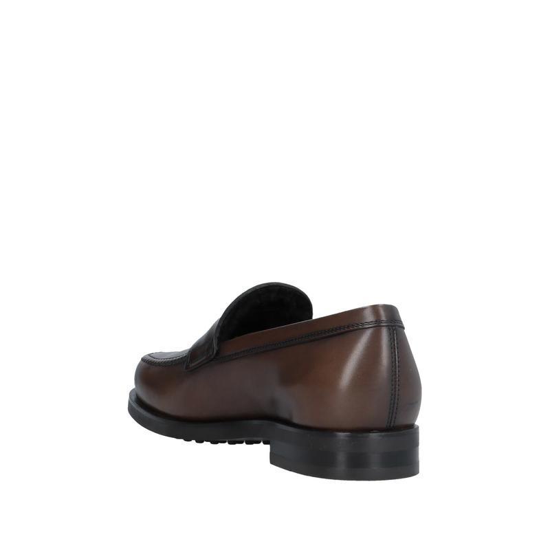 TOD'S トッズ モカシン ファッション  メンズファッション  メンズシューズ、紳士靴  モカシン ココア|1440|04