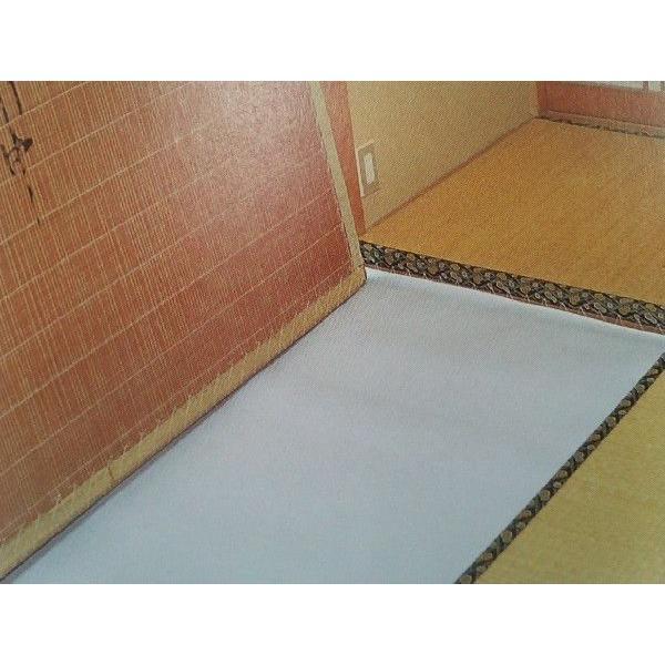 畳下敷用杉炭紙 6畳用 炭シート|1450|03