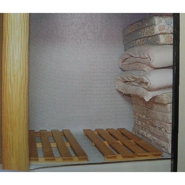 畳下敷用杉炭紙 6畳用 炭シート|1450|04