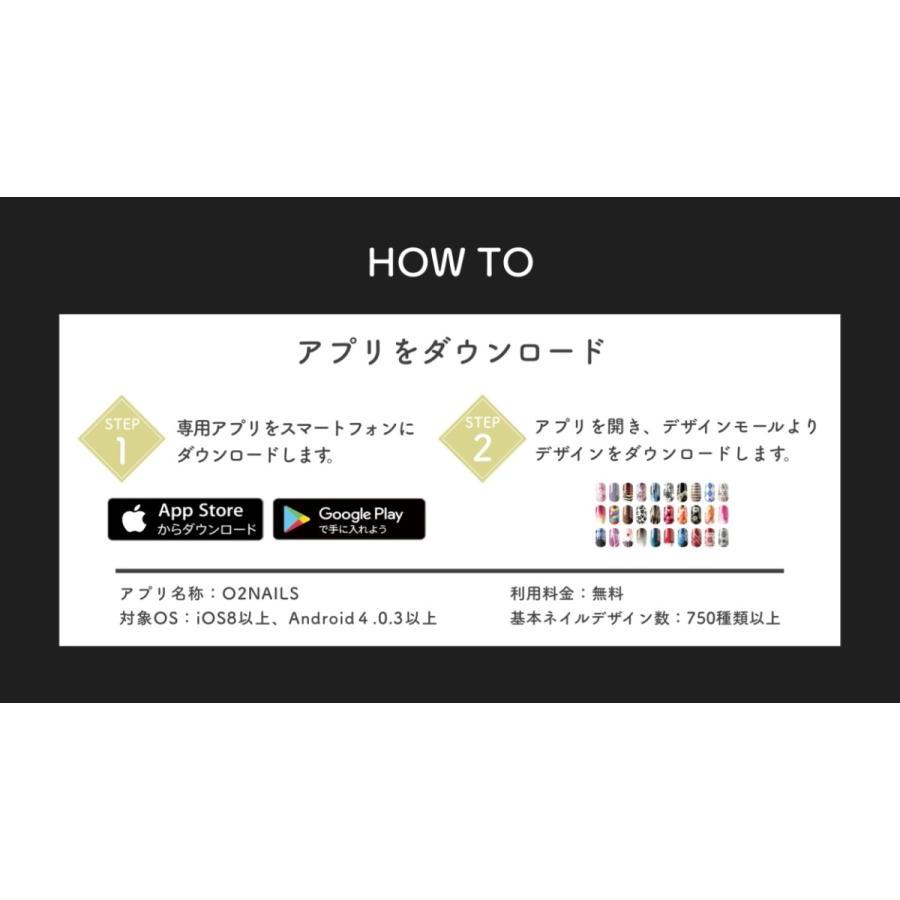 送料無料  AutoNail Rabbit (オートネイルラビット)&導入キットセット ネイルプリンター|1771rabbit|04