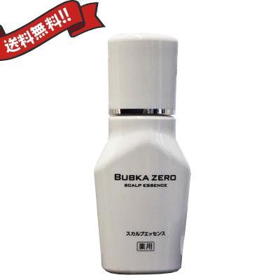 BUBKA ZERO ブブカ ゼロ 120ml 送料無料 即納送料無料! 公式サイト 医薬部外品