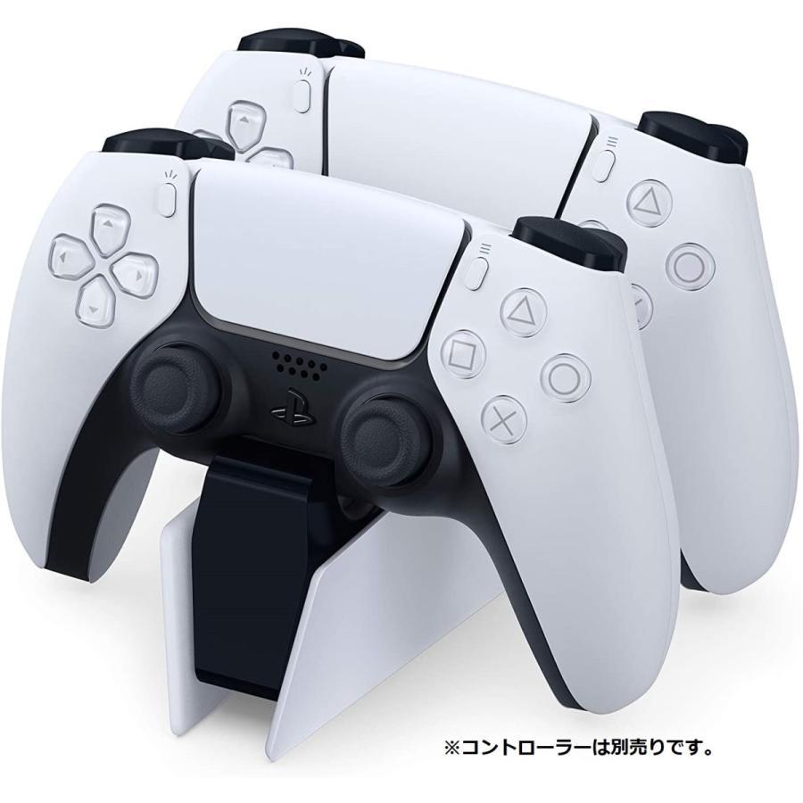 PS5 DualSense 充電スタンド(デュアルセンス充電スタンド)(ネコポス便不可)(2020年11月12日発売)【新品】|1932|02