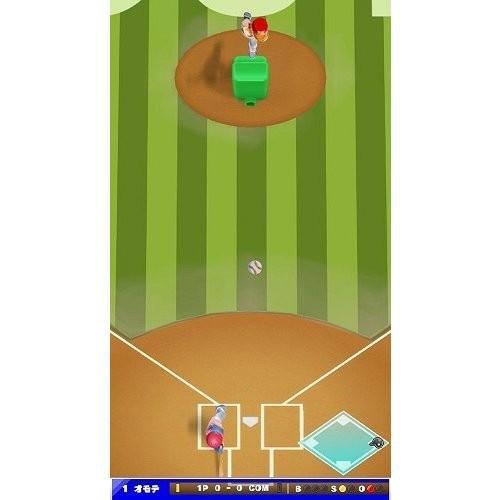Switch プロ野球ファミスタ エボリューション(期間限定特典は有効期限が切れています)(2018年8月2日発売)【新品】|1932|04