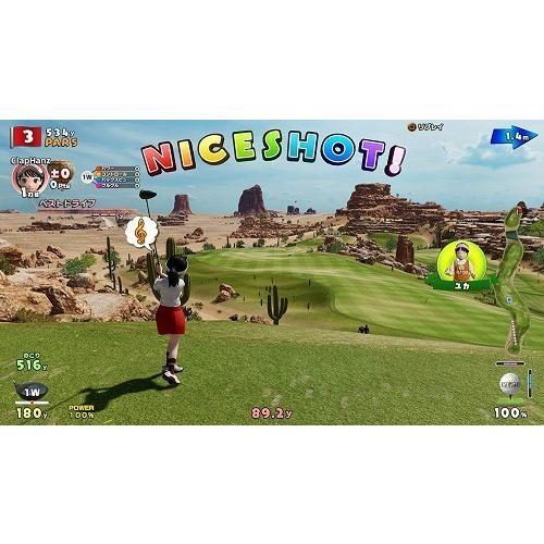 ゴルフ ニュー みんなの