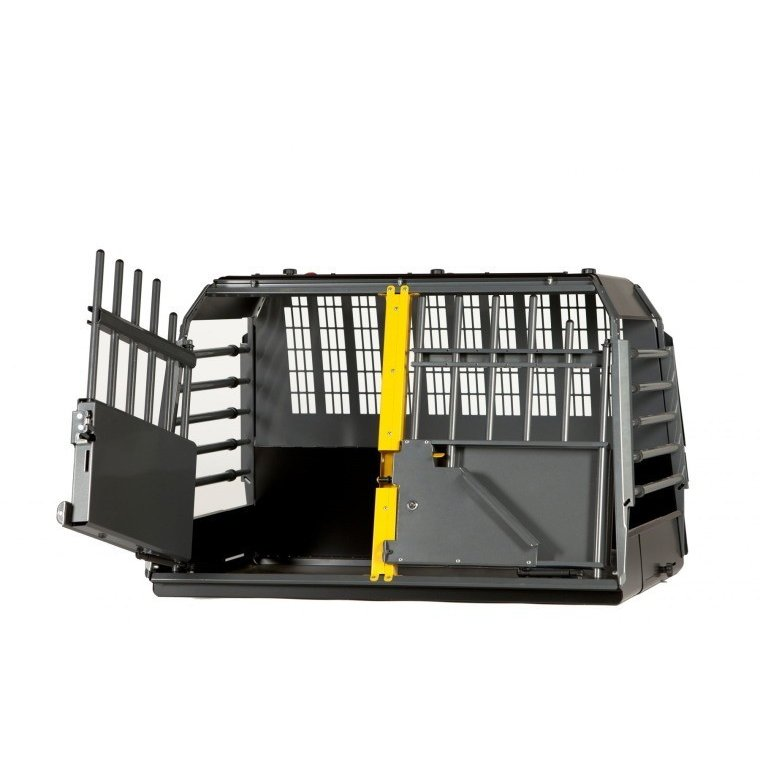 スウェーデン MIM SAFEの安全性が高いドッグケージ Vario Cage ダブルサイズ·L 送料無料