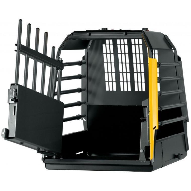 スウェーデン MIM SAFEの安全性が高いドッグケージ Vario Cage L+ size 送料無料