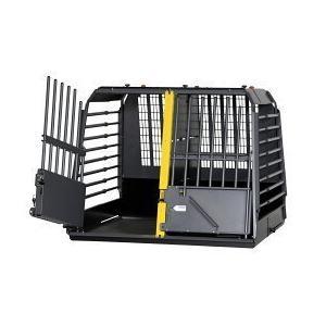 【送料無料】スウェーデン·MIM SAFEの安全性が高いドッグケージ【Vario Cage ダブルサイズ·MaxiMum】