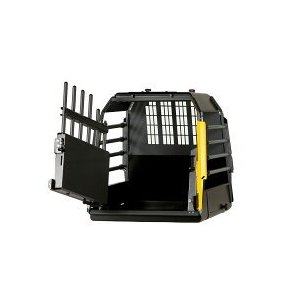【送料無料】スウェーデン·MIM SAFEの安全性が高いドッグケージ【Vario Cage XSsize】