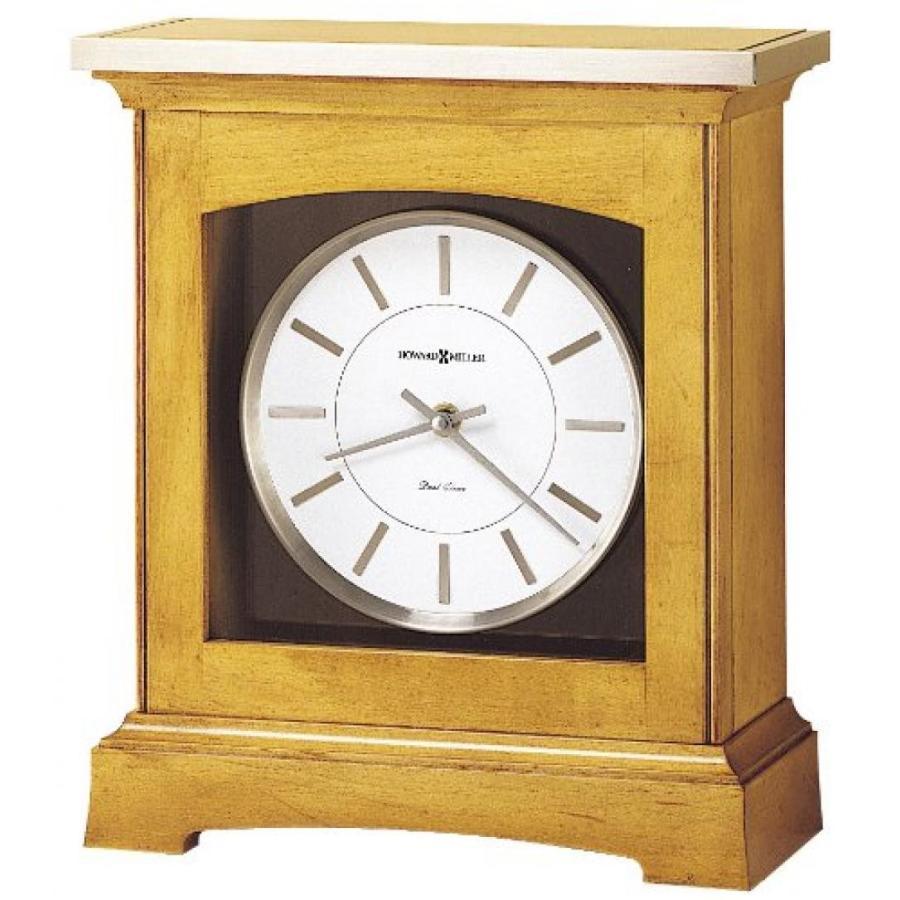置き時計 Howard Miller 630-159 Urban Mantel Clock