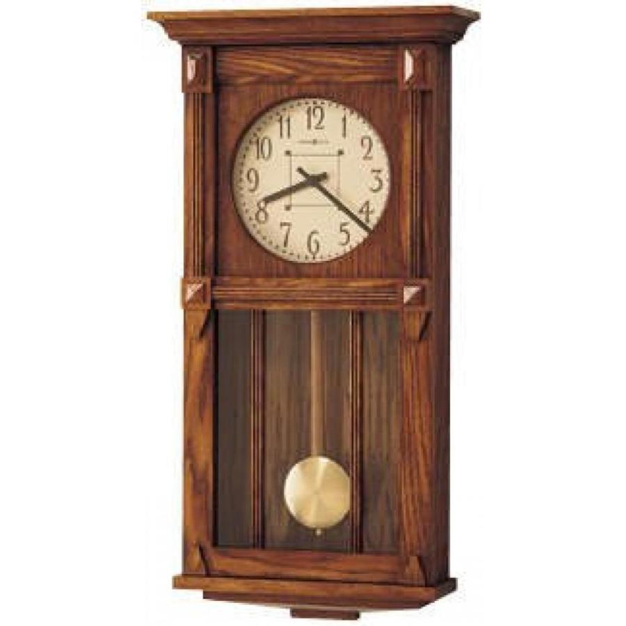 置き時計 Howard Miller 620-185 Ashbee II Wall Clock [Kitchen] MPN: 620185